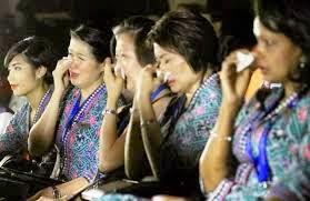 Luahan Hati Pekerja MAS Yang Diberhentikan