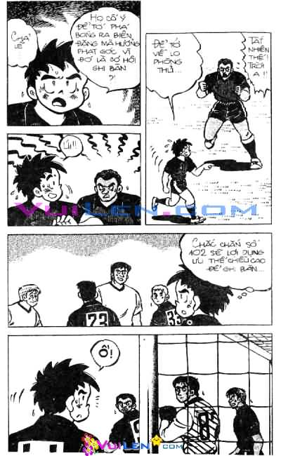 Jindodinho - Đường Dẫn Đến Khung Thành III Tập 27 page 21 Congtruyen24h