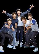 One Direction solo estara en Cd. de Mèxico foto png one direction by cata directioner qwnx