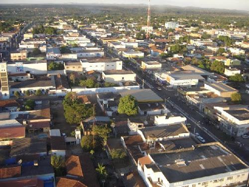 GURUPI / TOCANTINS / BRASIL - Apostando na educação, cultura, turismo de negócios e ecoturismo. Você tem muitos motivos para conhecer Gurupi