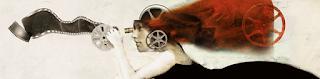 Visuel du Festival international du film de Rome 2012