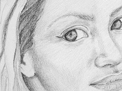 How to Draw a Face, Drawing Eyes, Drawing Lips, Drawing Nose, Sketching Techniques