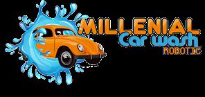 MILLENIAL CAR WASH