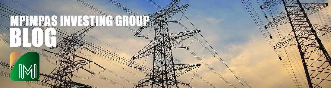 ΜΠΙΜΠΑΣ Investing Group