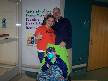 University Of Iowa Childrens Hospital