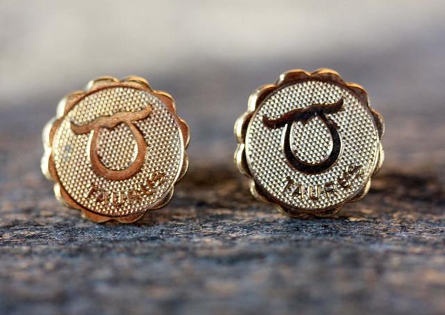 Taurus jewelry
