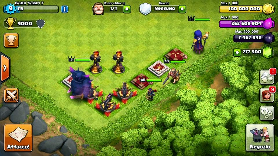 Warface Hack Tool Download Clash Clans hack