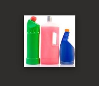 Bahaya Bahan Kimia