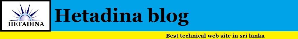 Hetadina blog