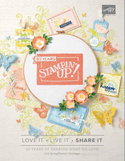 Spring/summer catalogus 2019