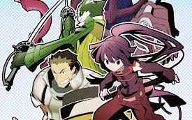 akatsuki naotsugu nyanta log horizon anime hd wallpaper width=