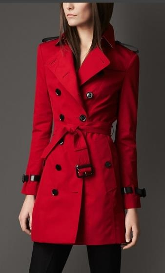 fashion guide: The Best Winter Coats 2013