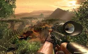 Far Cry 2 Para PC desde mega, putlocker, firedrive, bitcasa, mf, torrent