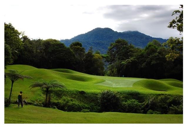 anai resort golf