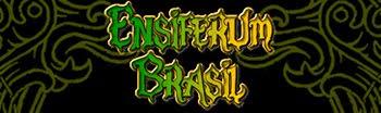 Ensiferum Brasil