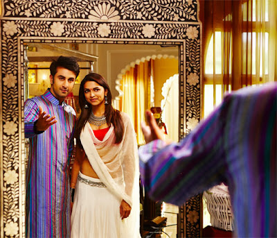 Yeh Jawaani Hai Deewani Lyrics And Video Of Songs From ...