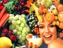 Faydalı Besinler Nelerdir,Faydalı Yiyecekler