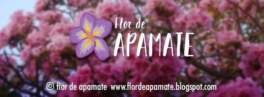 Flor de Apamate