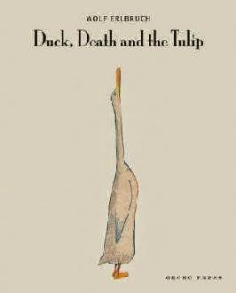 https://www.goodreads.com/book/show/12666682-duck-death-and-the-tulip