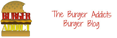 The Burger Addict Burger Blog