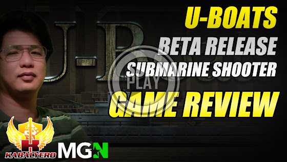U-Boats BETA Release ★ Submarine Shooter ★ Game Review