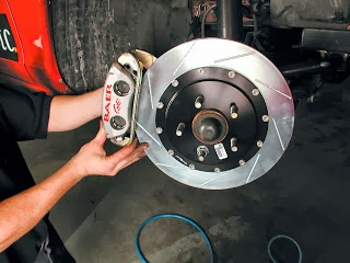 Detecting Car Brake Problems and How to Overcome It