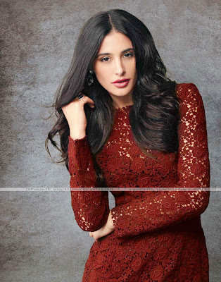 Nargis Fakhri Photoshoot August 2012