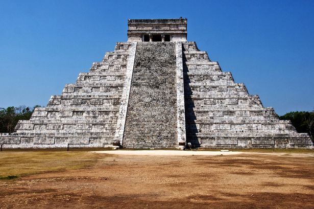 'Ignorant' Builders Destroy 2,300-year-old Mayan Pyramid In Central America To Make Road
