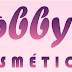 Maquiagem e cosméticos é na Lobby Cosméticos