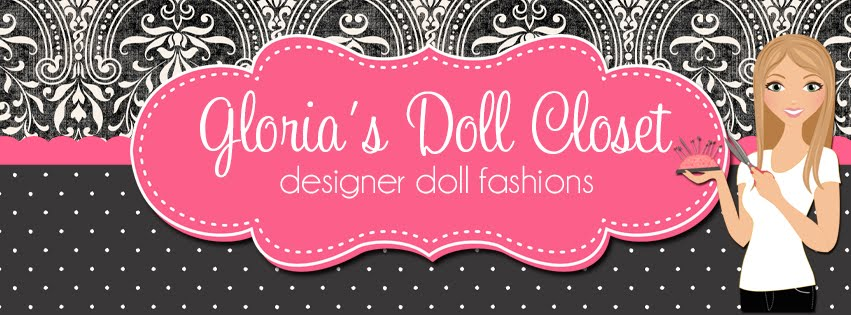 Gloria's Doll Closet