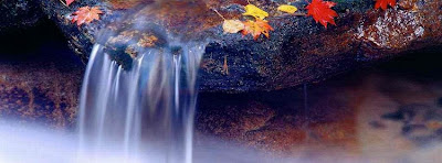 Beautiful fountain water oil paintings and arts facebook timeline cover