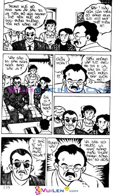 Jindodinho - Đường Dẫn Đến Khung Thành III  Tập 37 page 116 Congtruyen24h
