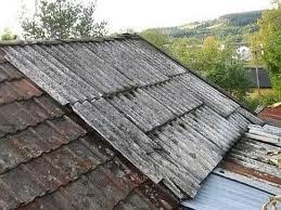 hoe wordt asbest gemaakt