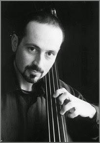 Marcos Machado - músico