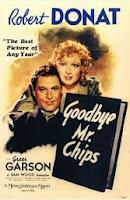 Lista de Películas de educación // Adiós Mr Chips