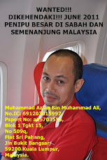 Wanted in Malaysia (please beware when make business from this person)