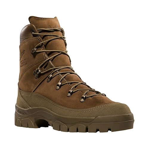 Danner ICH Temperate Olive: Fashion Meets Danner ICH Temperate ...