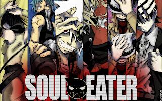 Soul Eater ยมฑูตแสบสายพันธุ์ซ่า พาทย์-ไทย SE15