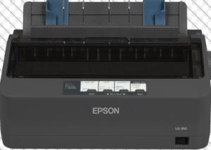 Epson LQ-350 Driver Download