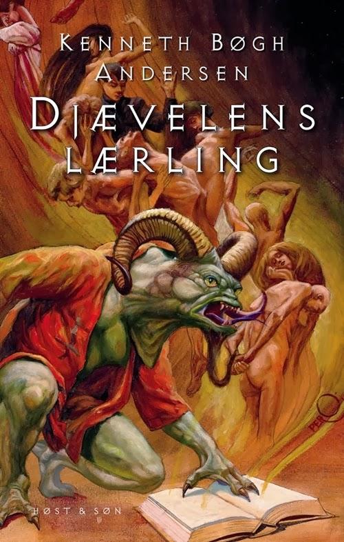 djævelens lærling opgaver og svar