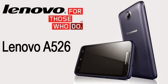 spesifikasi kelemahan lenovo A526