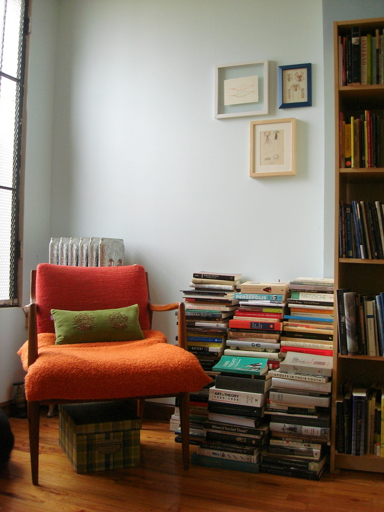 Soluciones de espacio los libros tienen la palabra - Soluciones escaleras poco espacio ...
