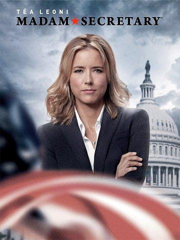 Madam Secretary - Saison 3