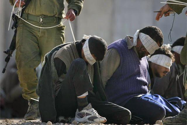 Kisah Pedih Seorang Ibu Palestina, 4 Anaknya Dipenjara Israel Seumur hidup