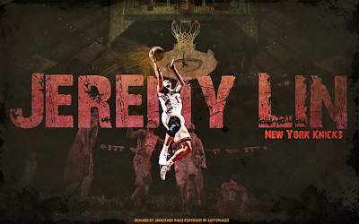 Basketball Wallpapers Designs - Jeremy Lin wallpapers