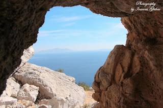 Aspri Petra View Kefalos