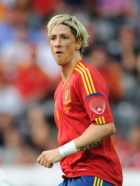 Fernando Torres - New Photos