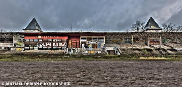 Hippodrome de Boitsfort - Une course aux projets de réhabilitation du site qui ne s'est pas déroulée au grand galop - Bruxelles-Bruxellons