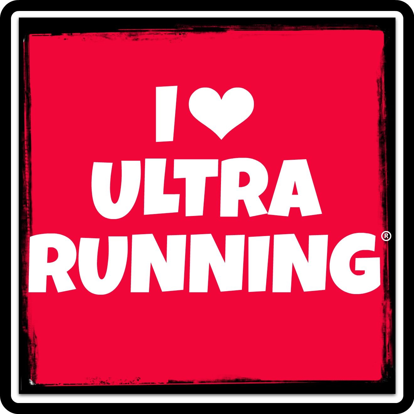Athlete at I Love Ultra Running