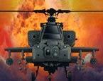 Helikopter Cobra Atak